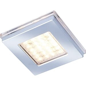 Led Lampe Square 50 4 Smd