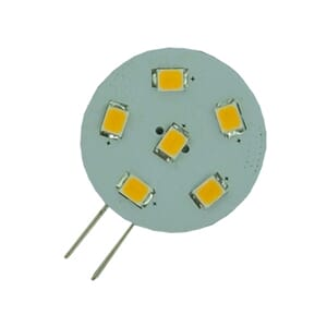 LED- LAMPA G4 SIDE 1 W