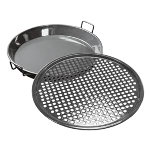 Grillpanne Gourmet-Set S 420 OUTDOOR CHEF