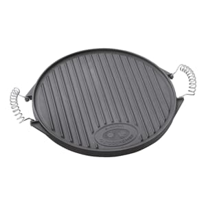 Grillplate støpejern 420 OUTDOOR CHEF