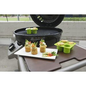 Form silikon Outdoor Chef