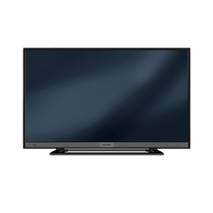 TV LED 22''  5520 BN Riks-Tv, Satellitt, Sort. Grundig