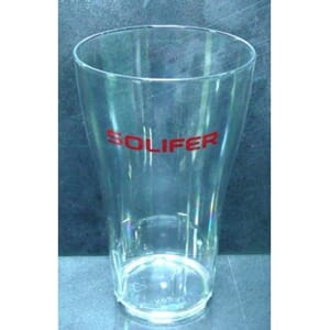 Drikkeglass Plast 30Cl Solifer
