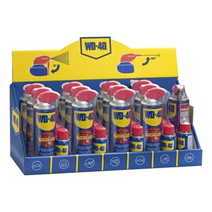 WD-40 2-pk Smart Straw 100 ml