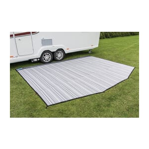 Matte KAMPA 390x250 Continental Carpet Rally Air