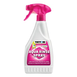 Sanitærvæske AQUA RINSE SPRAY 500ml