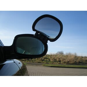 Speil blindsonespeil Aero Blind Spot 1 stk MILENCO