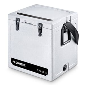 Isboks WCI-33 stone colour DOMETIC
