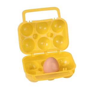 Holder egg 6 KAMPA