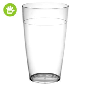 Glass 30 cl RB DRINKS