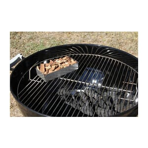 Smoker Chips oak wood OUTDOOR CHEF