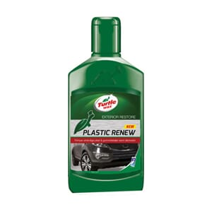 Vaskemiddel TURTLE Plastic Renew 300 ml