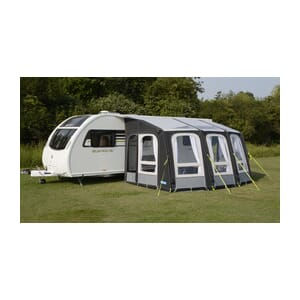 Telt caravan Ace AIR 400x300 H:235-250