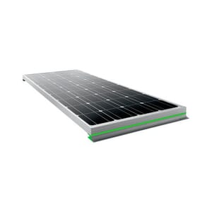 Solcellepanel 120 W MOOVE uten regulator
