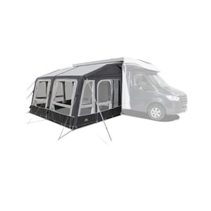 Telt caravan Grande Air 390 All-Season H:235-250