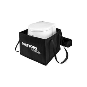Bag til Porta Potti, PP 145,335,345