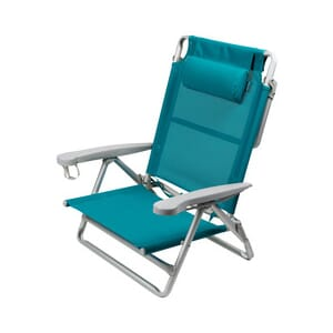 Stol Strand Chair Tealicious