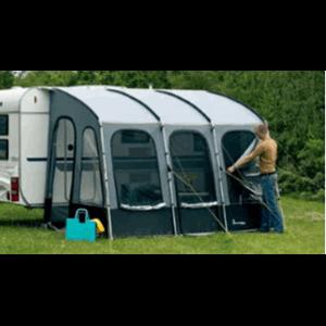 Telt til campingvogn Welovecamping