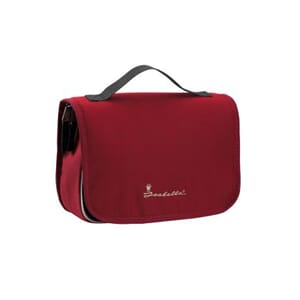 Toilett Bag Scarlet - Red